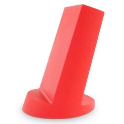 Billede af Holder - Lean tidy i rød