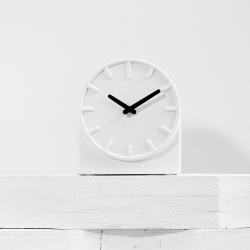 Felt two - hvidt ur i filt