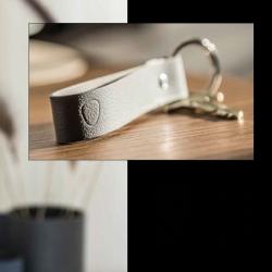 Nøgleholder og nøglebræt