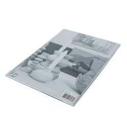 Image of   Fotoramme med magnet - 13x18 cm