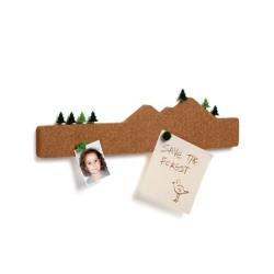 Opslagstavle - Memo mountain