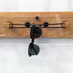 N/A – Hanger glasses - ege træ på fenomen