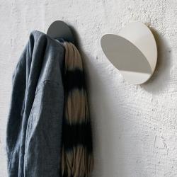 Billede af OTIS knage og hylde - sort