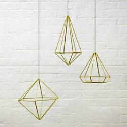 Prisma dekoration fra N/A fra fenomen