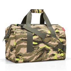N/A – Reisenthel allrounder m - camouflage fra fenomen