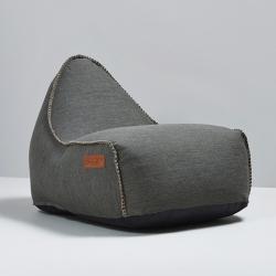 SACKit sækkestol (inde og ude) - brun