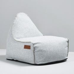 SACKit sækkestol (inde og ude) - hvid