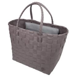Handed By taske - Safe Bag - stone brown