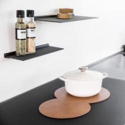 Image of   Slim Shelf i sort - small