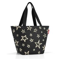 Billede af Shopper taske - Stars