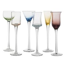 N/A – Galzone shotglas 6 stk. i æske på fenomen