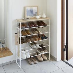 Opbevaring sko og støvler