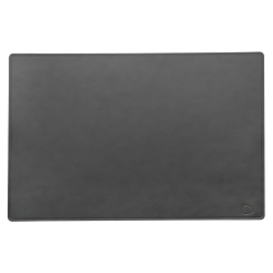 N/A – Lind dna skrivebordsunderlag - grå læder xl på fenomen