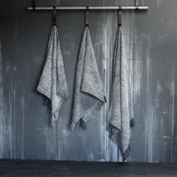Billede af Håndklæde - large