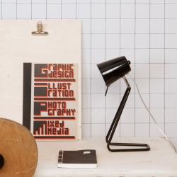 Image of   Lampe Z - sort