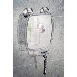 N/A – Spejl med sugekopper til badet fra fenomen