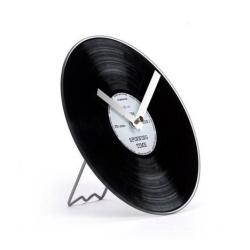 Billede af Vægur LP-plade Spinning time