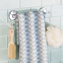 Holder til badet - selvklæbende
