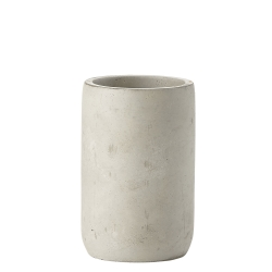 Billede af Tandkrus - beton