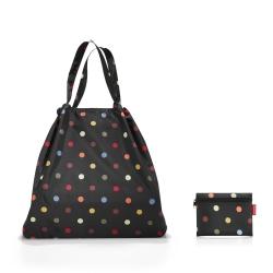 Billede af Mini shoppingnet - Dots
