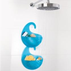 Image of   Surf hængende holder - turkis XL