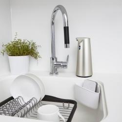 Image of   Finch automatisk sæbe dispenser - stål