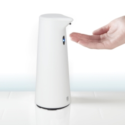 Billede af Finch automatisk sæbe dispenser - hvid