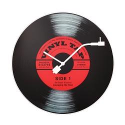 N/A Vægur lp plade - vinyl tap på fenomen