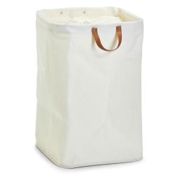 Billede af Vasketøjskurv - hvid