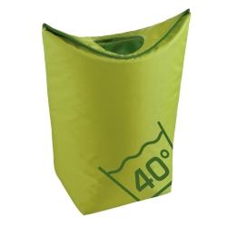 Billede af Zone vasketøjskurv - lime