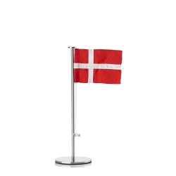 Billede af Bordflag - Zone 18 cm