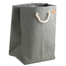 Billede af Zone vasketøjskurv - grå