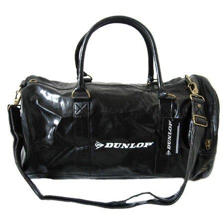 Dunlop sportstaske - sort