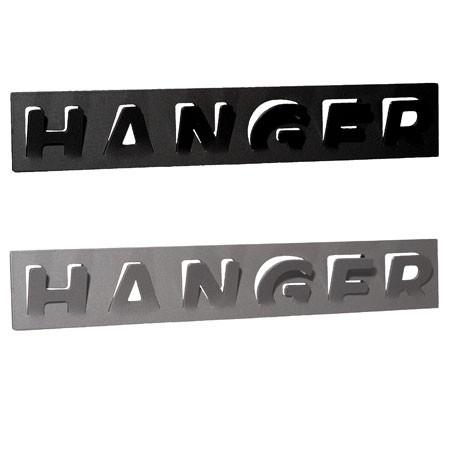 Hanger - knager�kker