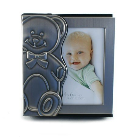 Baby fotoalbum med holder