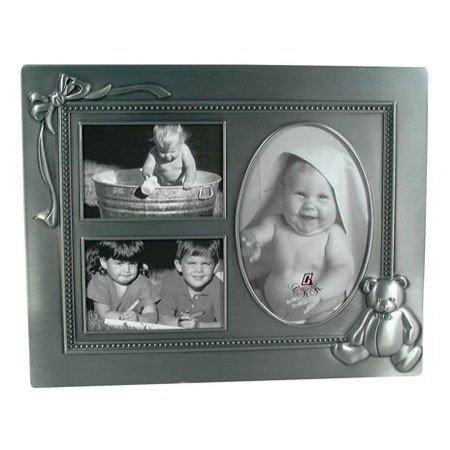 Baby fotoramme til 3 billeder