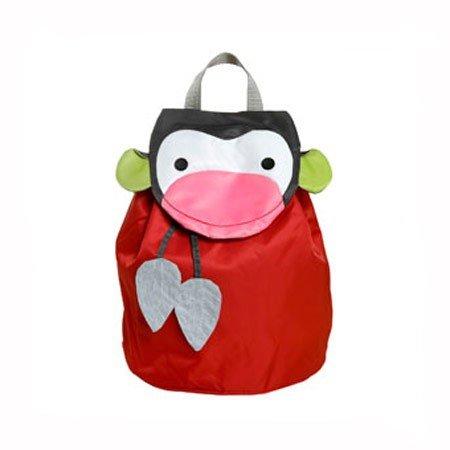 Theodor rød taske