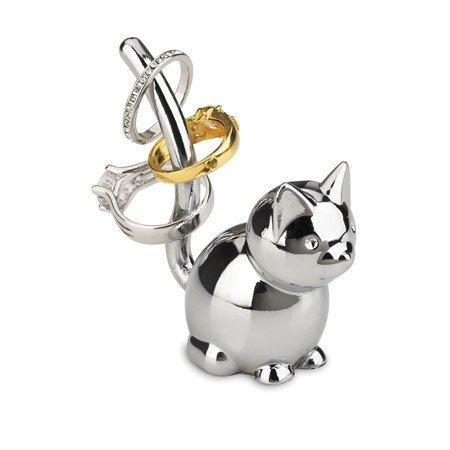 Smykkeholder - kat