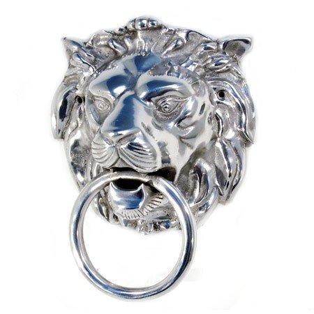 Løvehoved - håndklæde holder