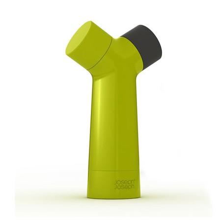 Y-grinder grøn/sort