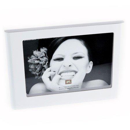 Fotoramme med runde hj�rner - 10x15 cm