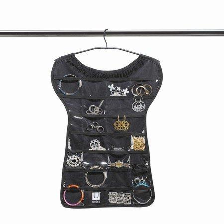 Den lille sorte bluse - smykkeholder