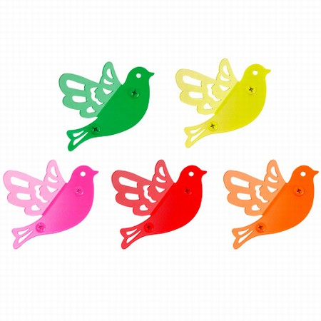 Fugle knager