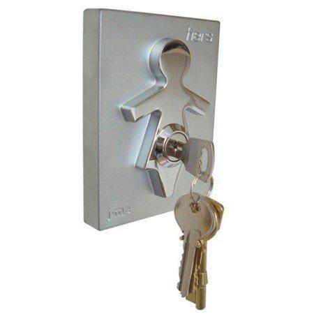 Nøgleholder - hers
