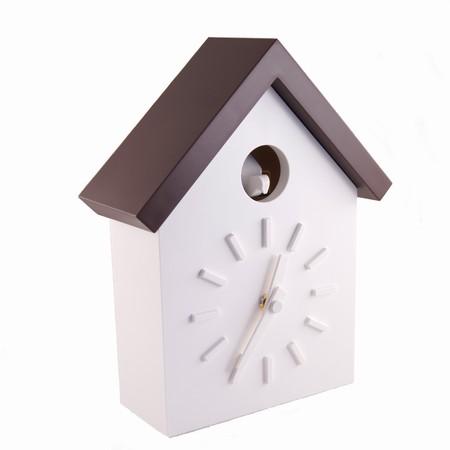 Cu-Clock kukkeur - brun