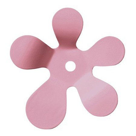 Maze blomster knage - rosa