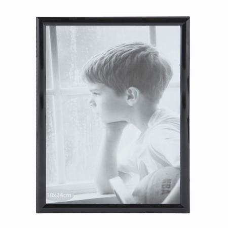 Fotoramme - sort - 18x24 cm