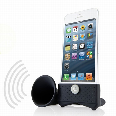 Hornstand til iPhone 5