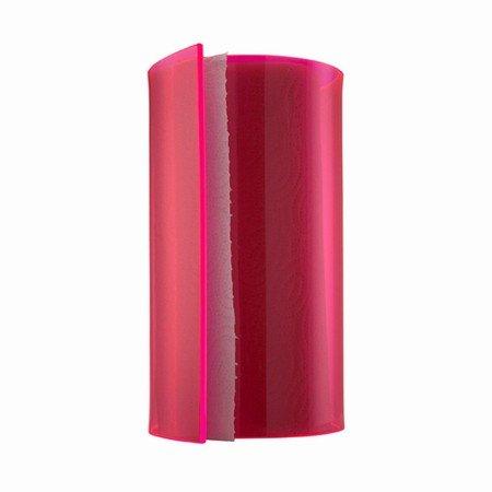 K�kkenrulle holder - pink akryl