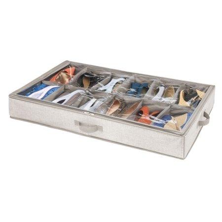 Aldo sko opbevarings kasse - 12 par